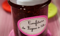 Confiture de figue de Solliès